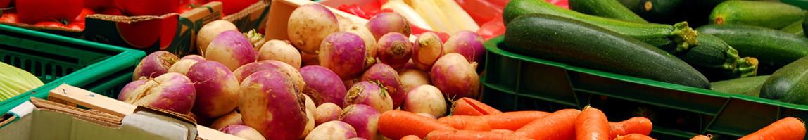 Metabolic Balance - Gemüse