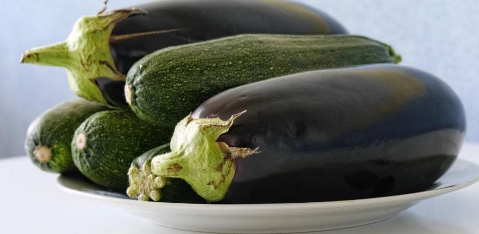 courgette-aubergine